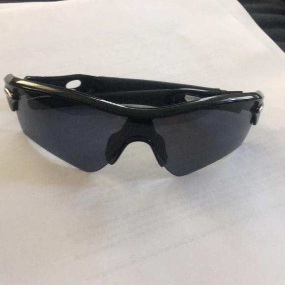 70a6a409a3e Oakley Radar Sport Sunglasses. M 5b5a988b5a9d21f8e3071911. Other Accessories  ...